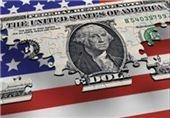 هر آمریکایی 38 هزار دلار بدهکار است