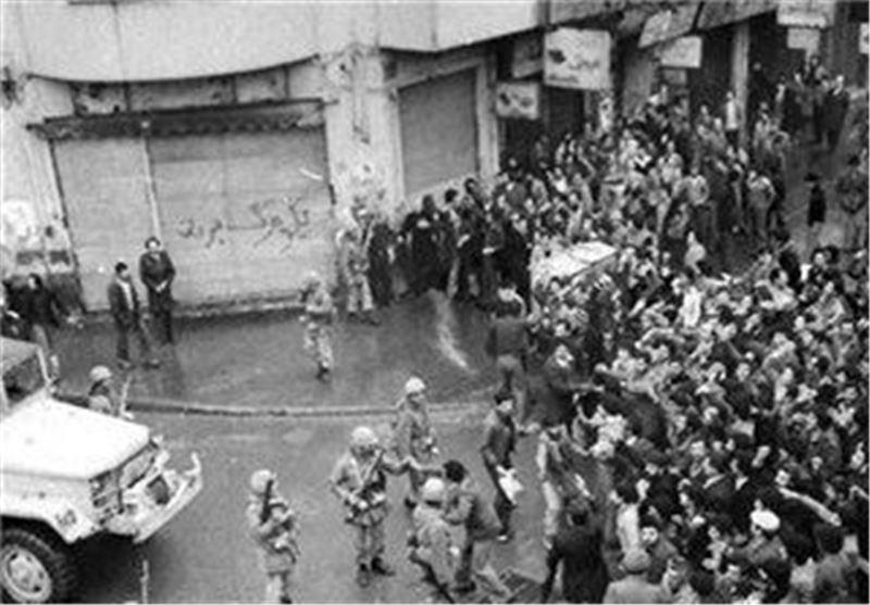 انقلاب اسلامی در «نور»