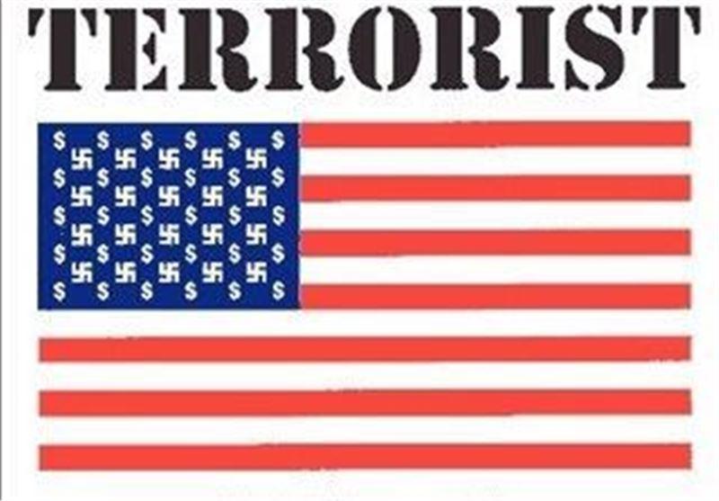 انتشار مجموعة وثائق التعاطی الامریکی المزدوج مع الارهاب