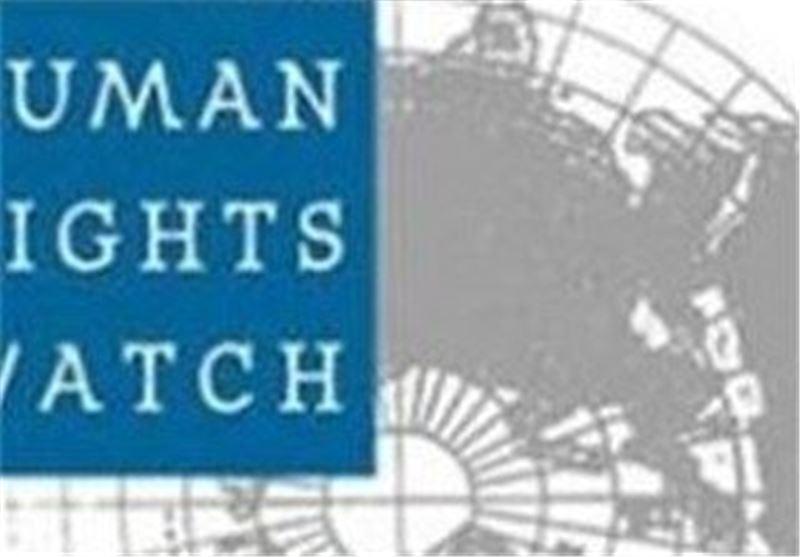 دیده بان حقوق بشر بحرین