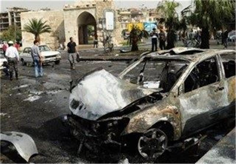 تفجیر شمالی بغداد یسفر عن مقتل وجرح 13 شخصاً