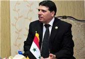 الحلقی: سوریه برای ادامه مبارزه با تروریسم مصمم است
