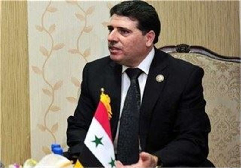 PM: Syrian Army Ready, Has 'Finger on Trigger'
