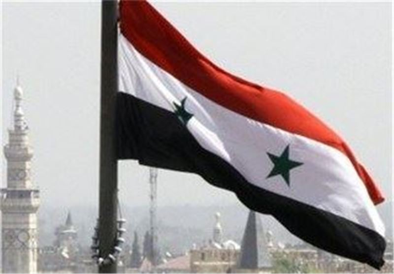 Syria's Government Vows No Surrender of Power