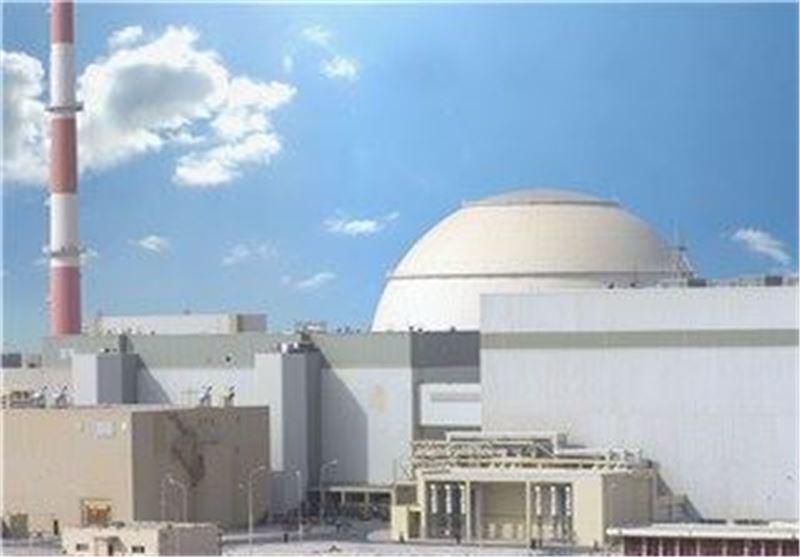 رویترز : روسیا تعتزم بناء 8 مفاعلات نوویة جدیدة فی إیران