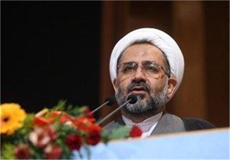 حجتالاسلام مصلحی جانشین دفتر عقیدتی- سیاسی فرماندهی کل قوا شد