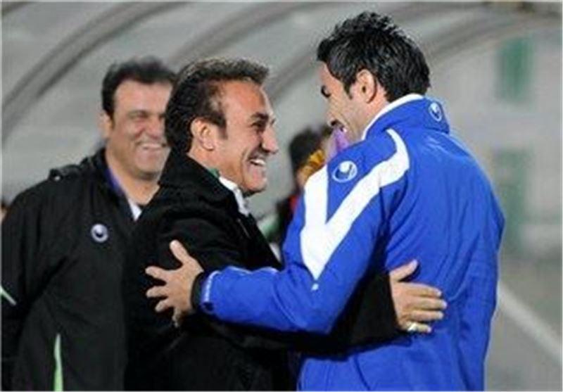 Farhad Kazemi Appointed as Iran's Rah Ahan Football Coach