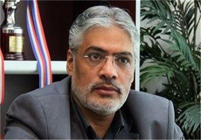 آشوری: امیدوارم کاراته نماینده خوبی برای کاروان ایران در المپیک 2020 باشد