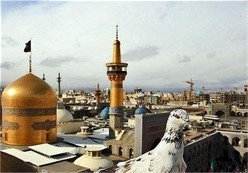 مراسم سوگواری رحلت پیامبر اکرم(ص) و امام حسن(ع) در چهارمحال وبختیاری برگزار شد