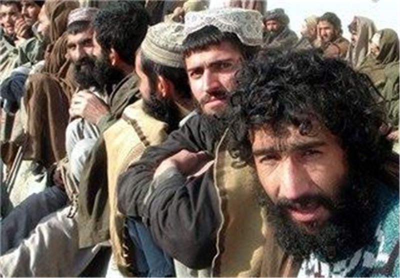 باند 5 نفره افاغنه سارق در زرند دستگیر شدند