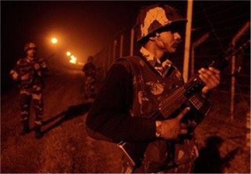 Indian Soldier Kills Fellow Troops in Kashmir