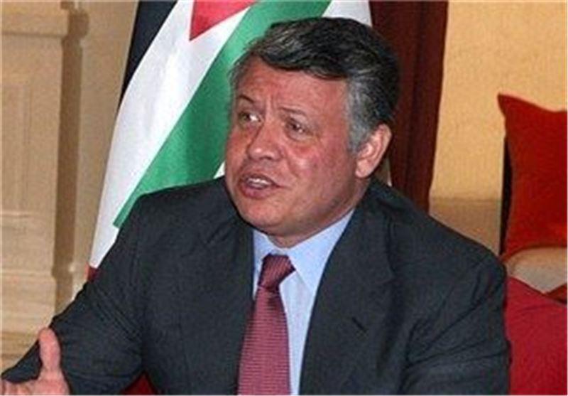 پادشاه اردن