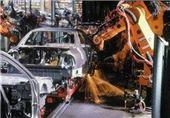 تولید خودروسازان 38 درصد کاهش یافت + جدول