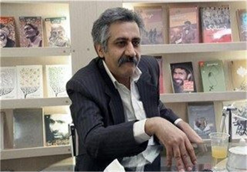 «داستان طنز در ایران از مشروطه تا انقلاب اسلامی» منتشر میشود