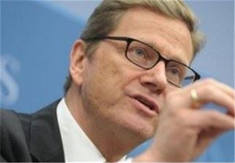 Westerwelle: Geneva Nuclear Talks Strengthen Hope for Diplomatic Solution