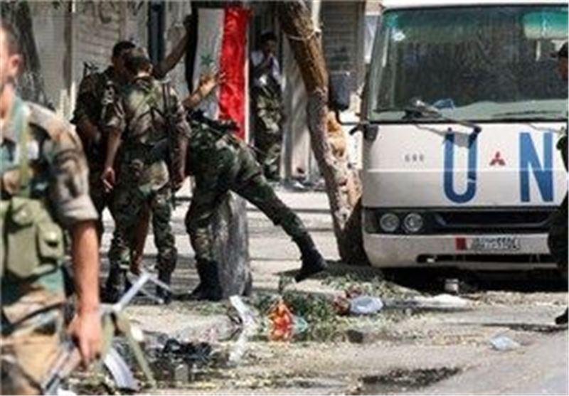 رژیم اسرائیل به دنبال ورود مستقیم به جنگ سوریه است؟