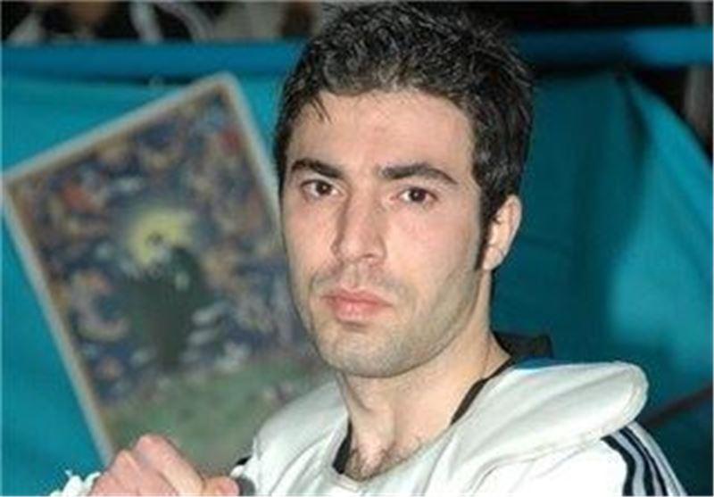 Mehdi Bibak Named Iran Taekwondo Coach