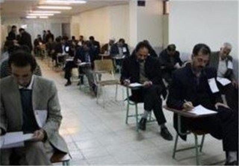نخستین آزمون جامع استانداردهای مهارتی در خراسانرضوی برگزار میشود