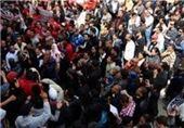 ادامه ناآرامیهای تونس؛ معترضان خواستار برکناری دولت شدند