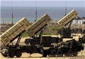 سامانه دفاع موشکی پاتریوت در حیفا نصب شد