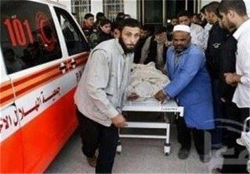صہیونی اہلکاروں نے فلسطینی شہری کو گولی مار کرشہید کردیا