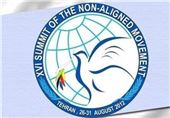 NAM Decries Double Standards on Int'l Law