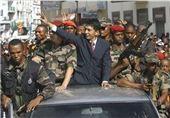 رئیس جمهور ماداگاسکار