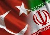 Iran-Turkey Trade Turnover Stands at $6.5bln