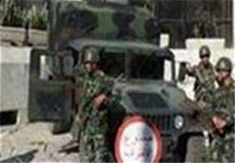 S. Arabia Says 6 Shells Fall Near Border Post Close to Iraq, Kuwait