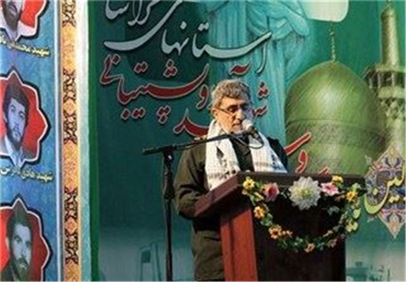 IRGC Commander: Israel's Security Very Vulnerable