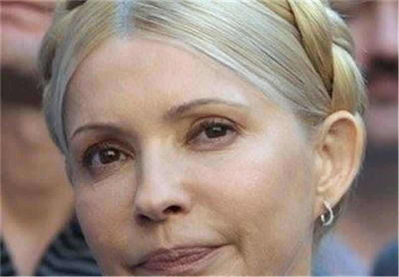 Aide: Ukraine's Tymoshenko Released from Prison