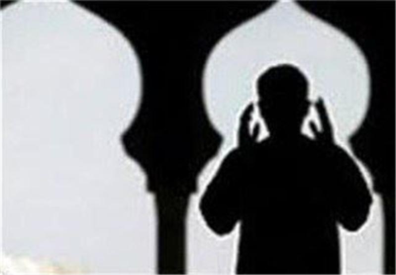 سعید رحمانی؛ قاری و مؤذن سیزدهمین روز نمایشگاه قرآن
