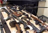 باند تهیه و توزیع سلاح در استانهای مرکزی و خوزستان منهدم شد