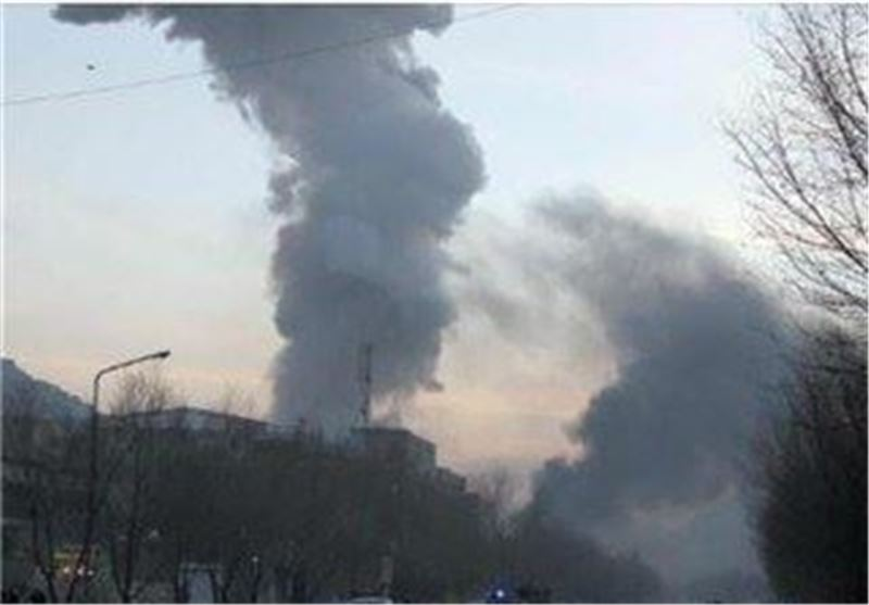 Suicide Bombing Hits Foreign Military Convoy in Kabul