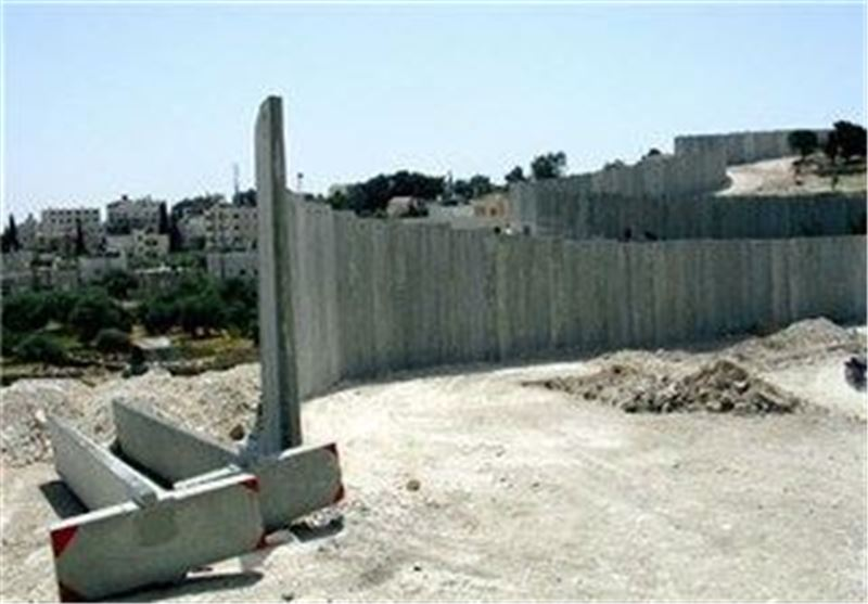 Israel: Separation Wall Will be Border