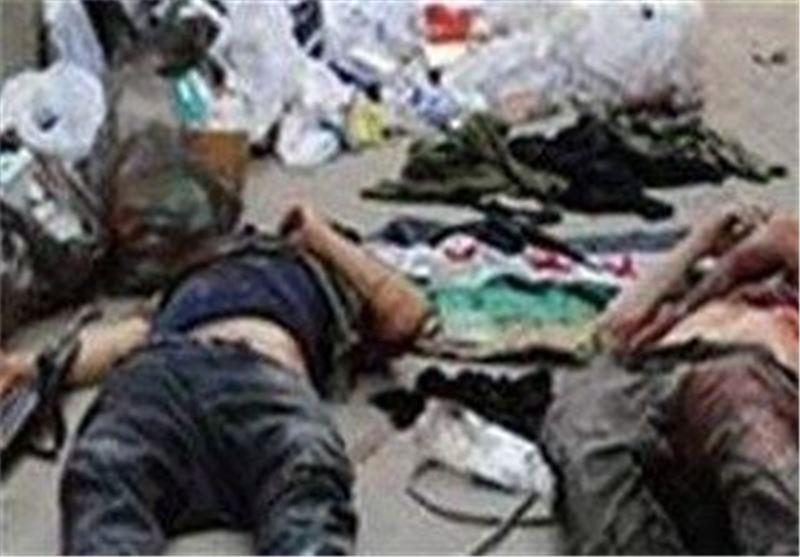 گروه های مسلح سوری