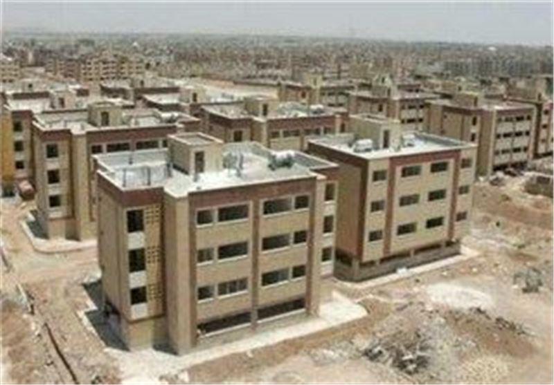 بیش از 3 هزار واحد مسکونی در گلستانشهر نیمه کاره است