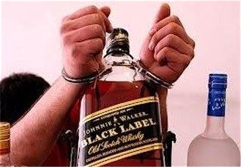 کشف 400 هزار بطری و قوطی مشروبات الکلی/افزایش 300 برابری کشف داروی قاچاق