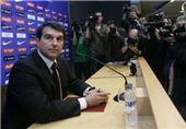 لاپورتا: برای انتخابات ریاست بارسلونا کاندیدا خواهم شد