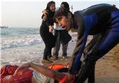 اجرای طرح دریا و نقش ناجیان غریق در سواحل مازندران