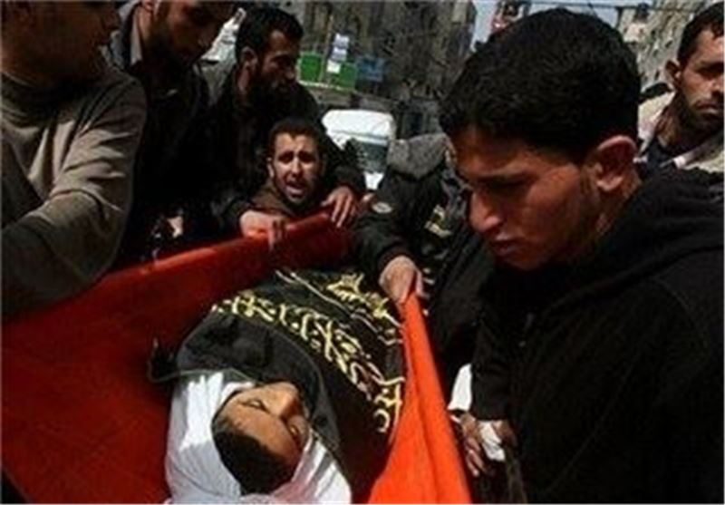 Palestinian Teenagers Killed in Israeli Attacks on Gaza