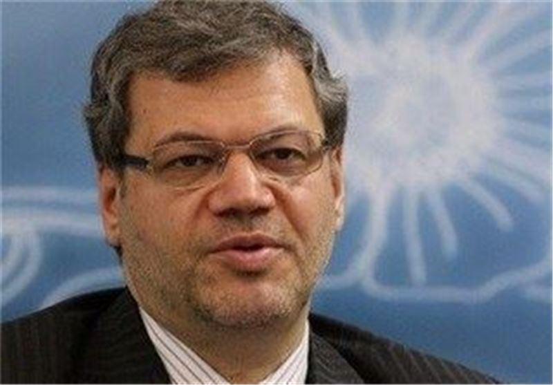 محمد باقر لاریجانی