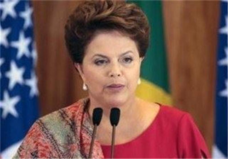 رئیس جمهور برزیل