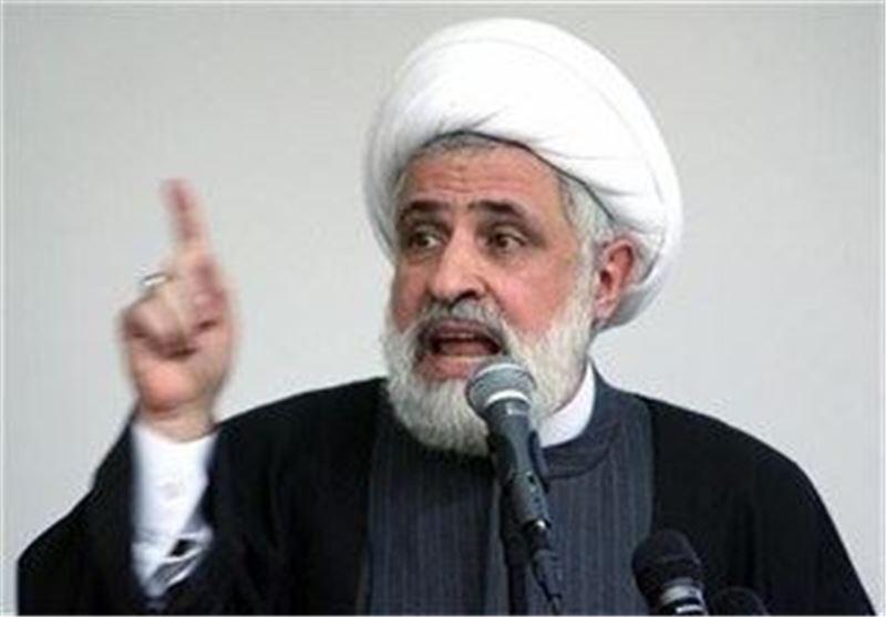 نعیم قاسم : لا معارضة بسوریا بل هناک قرار دولی لتدمیر سوریا المقاومة