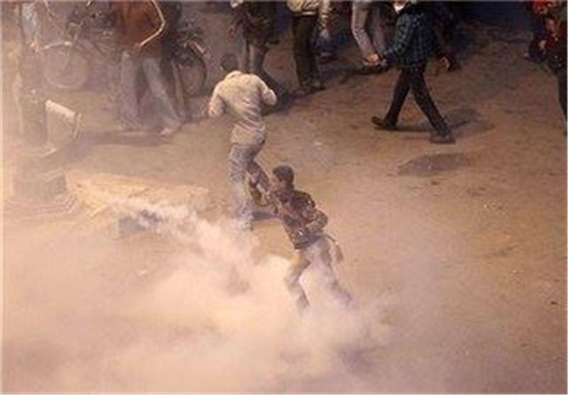 درگیری مصر
