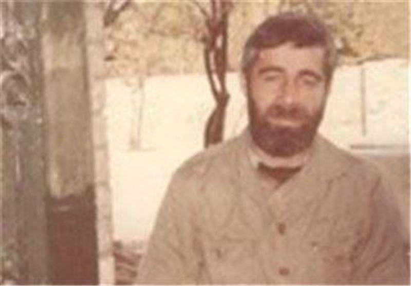شهید محمد رضا طالقانی