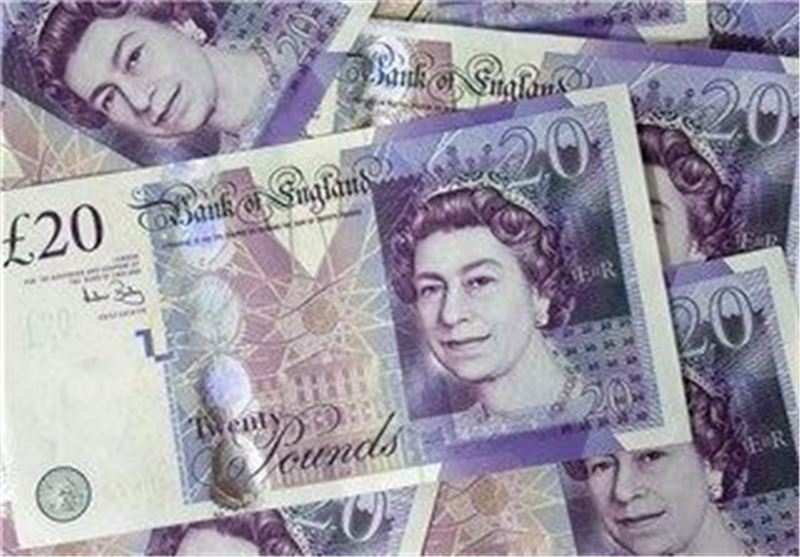 اقتصاد انگلیس