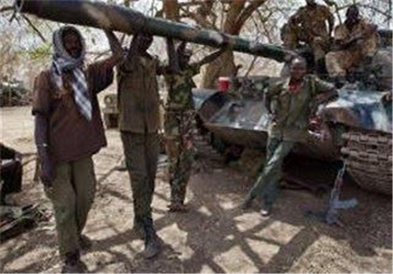 11 سودانی ربوده شده در دارفور آزاد شدند