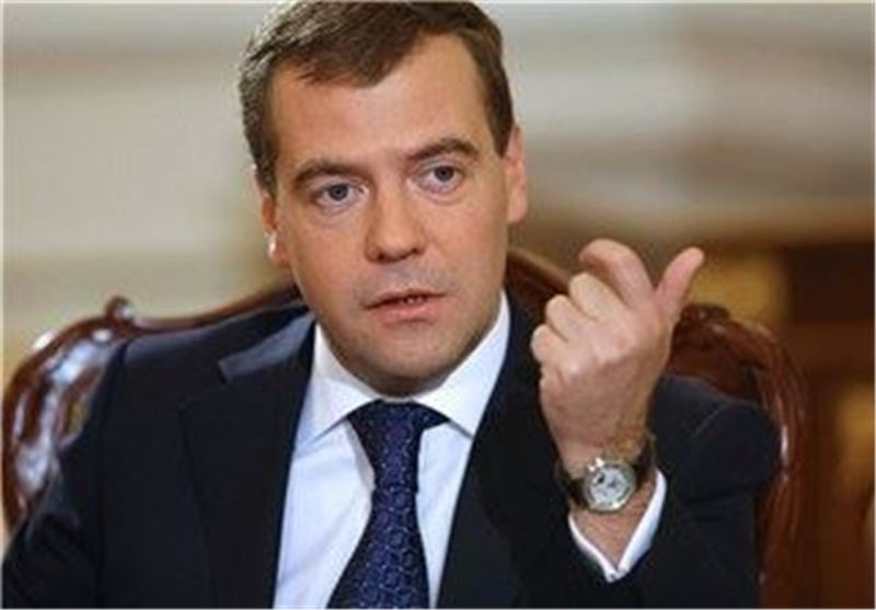 Sanctions against Iran amid COVID-19 Crisis 'Cynical': Russia's Medvedev