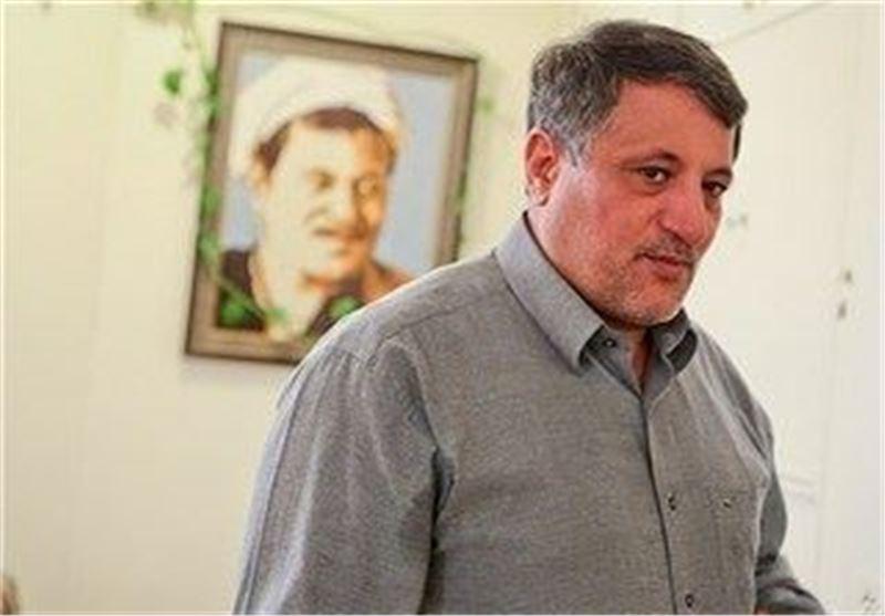 مصاحبه اختصاصی تسنیم با محسن هاشمی رفسنجانی